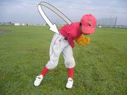 少年野球指導法,少年野球練習法,ボールを置きに行く,ピッチング練習指導法