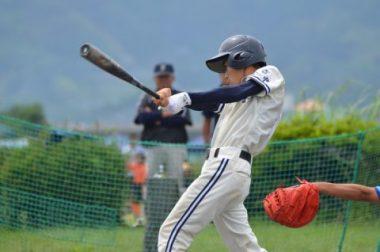 少年野球のバッティング練習法とは