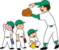 少年野球の教え方