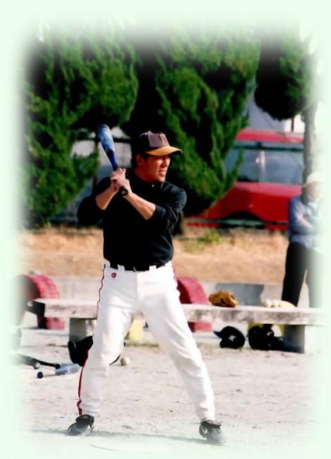 少年野球の指導法を紹介するブログオーナー
