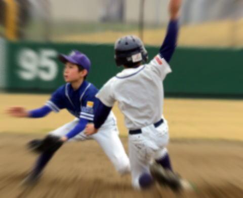 少年野球の指導法とバッティングの教え方の練習法野球ブログ