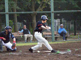 少年野球の指導法,バッティングの教え方