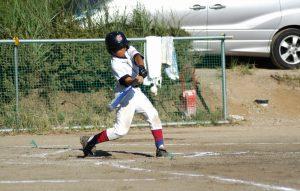 少年野球でバッティング教材は効果ある?