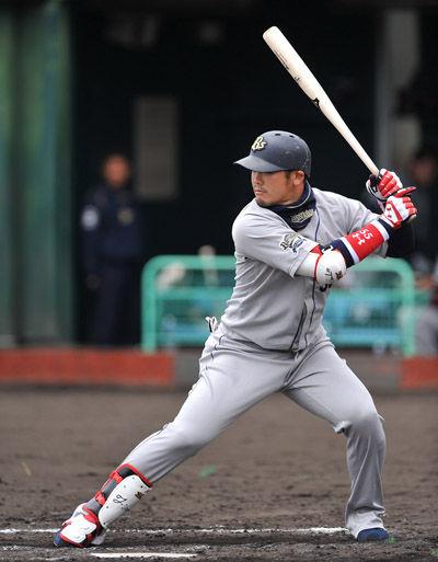 少年野球のバッティング指導ですり足は?