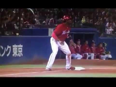 少年野球指導におけるタッチアップの練習法