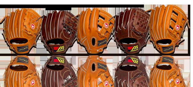 野球用品グローブ
