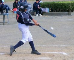 少年野球のバッティング指導と練習とは