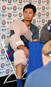 少年野球のピッチャーのケアにアイシングは?