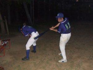 少年野球のケツバットも体罰パワハラ