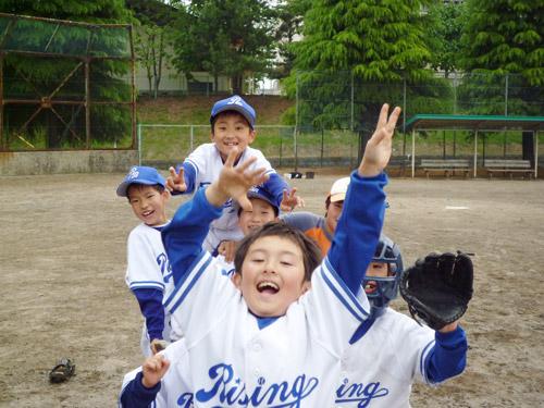 少年野球の正しい指導法