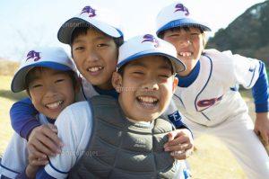 少年野球は楽しく指導