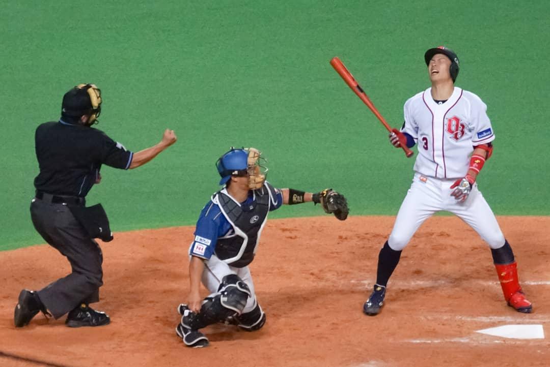 バッティングが消極的な野球少年を指導!
