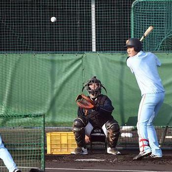 """野球少年の""""あおり打ち""""を生み出す悪しきバッティング練習って?"""