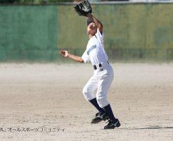 タッチアップの外野の練習法