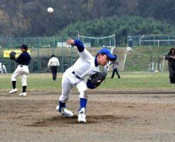 野球少年に覚えてほしい正しい投げ方のための練習法