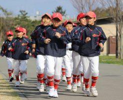 野球少年にランニングは必要?